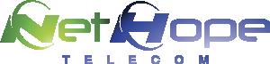 logo NetHope Telecom